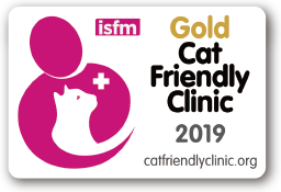 Gold_catfriendlyclinic